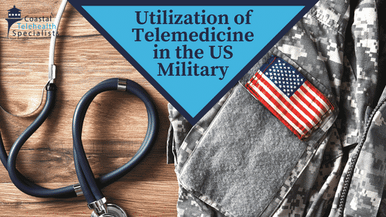 Telemedicine in the US Military