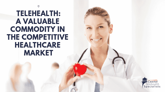 competitive healthcare market